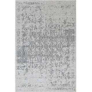Picture of Distressed Turkish Gray Rug