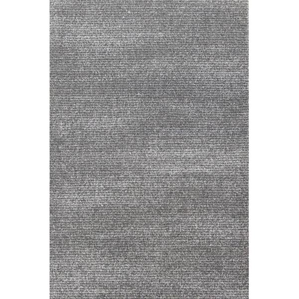 Picture of Subtle Striped Gray Rug