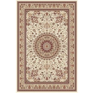 Traditional-Medallion-Rug-Ivory