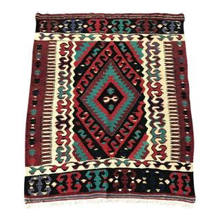 antique-turkish-kilim-rug