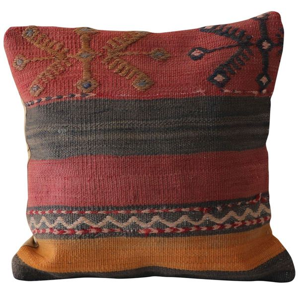 Vintage-Inspired-Throw-Kilim-Pillow 1