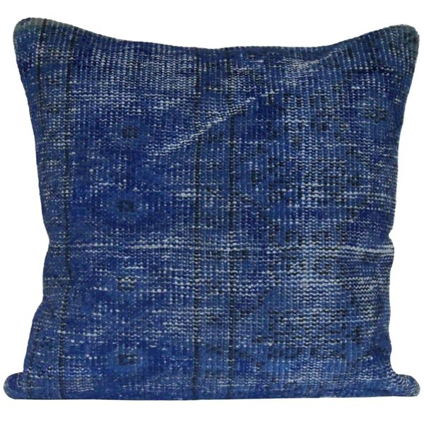 Large-Monochromatic-Rug-Blue-Pillow 1