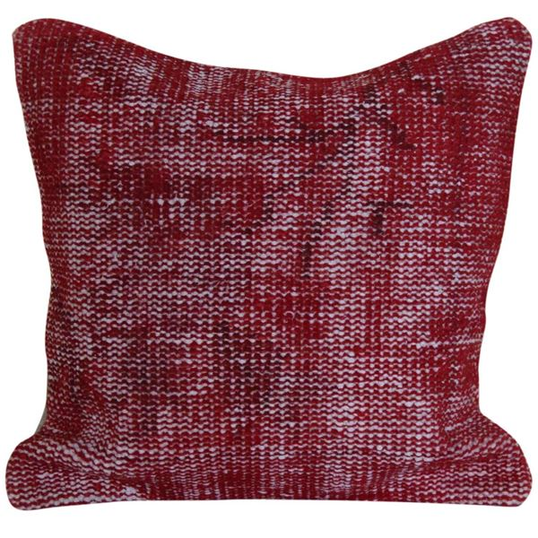 Refined-Monochromatic-Red-Rug-Pillow 1
