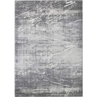 3D-Textured-Gray-Brush-Effect-Art-Rug