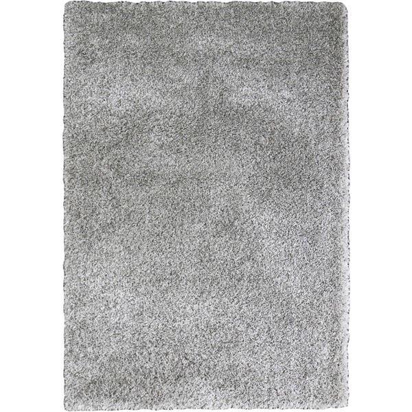 Plush Shimmer Rug: Soft Shimmer Shag Is Distinguished By Its Subtle Sparkle
